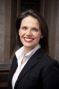 Sandra Schembri, CEO of House of St Barnabas, Soho, London 7/7/12