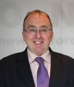 Sir Stephen Bubb, CEO of ACEVO