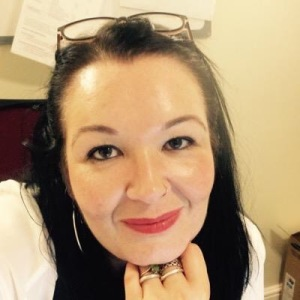 Sarah Hughes, CEO of Mind in Cambridgeshire and ACEVO member since December 2014