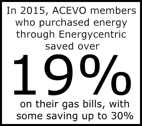Energycentric graphic